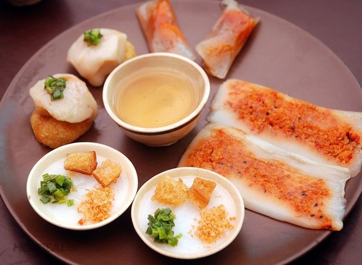 Bạn có biết: ngoài bữa ăn sáng, bữa trưa, bữa tối, người Huế còn có một bữa, gọi là... bữa lỡ - Ảnh 3.