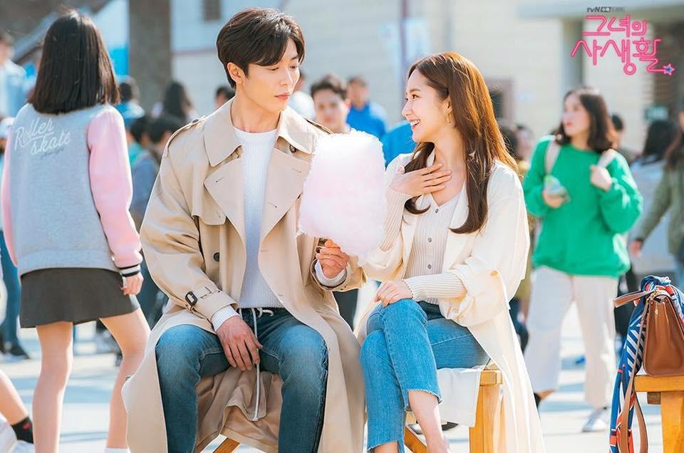 Mới lên sóng, Her Private Life bị netizen Hàn mắng như dâu mới về nhà chồng: Phim chiếu cho con nít coi? - Ảnh 2.
