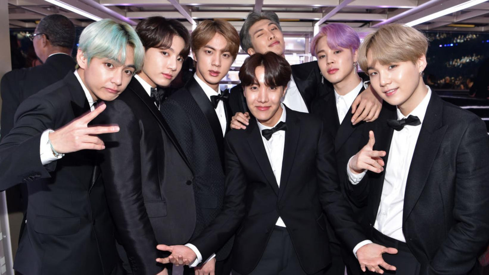 """BTS hoàn toàn có thể chiến thắng hạng mục """"Top Group/Duo tại BBMAs 2019 và đây là lý do - Ảnh 4."""