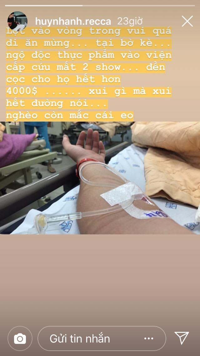 Ekip Chạy Trốn Thanh Xuân tiết lộ Huỳnh Anh nhiều lần đi trễ, có hôm cả đoàn đợi 2 tiếng? - Ảnh 1.