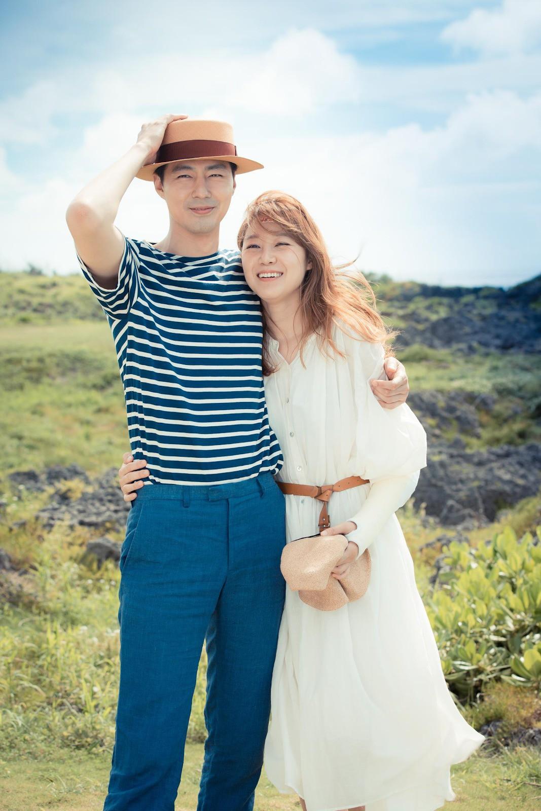 """Hội bạn toàn mỹ nhân nhưng đầy thị phi của Son Ye Jin: Bị chồng """"cắm sừng"""" vẫn cam chịu, mang danh người thứ 3 cướp chồng người khác - Ảnh 12."""