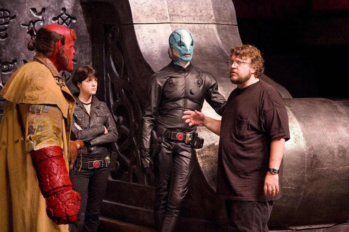 Bấm vào đây ngay, nắm thóp tất tần tật về chàng quỷ đỏ Hellboy trong 3 nốt nhạc trước khi ra rạp! - Ảnh 7.