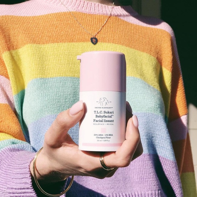 Làn da từ đầy tỳ vết thành mịn đẹp xuất sắc nhờ phương pháp peel da, nhưng không chú ý những điều sau thì hỏng bét - Ảnh 6.