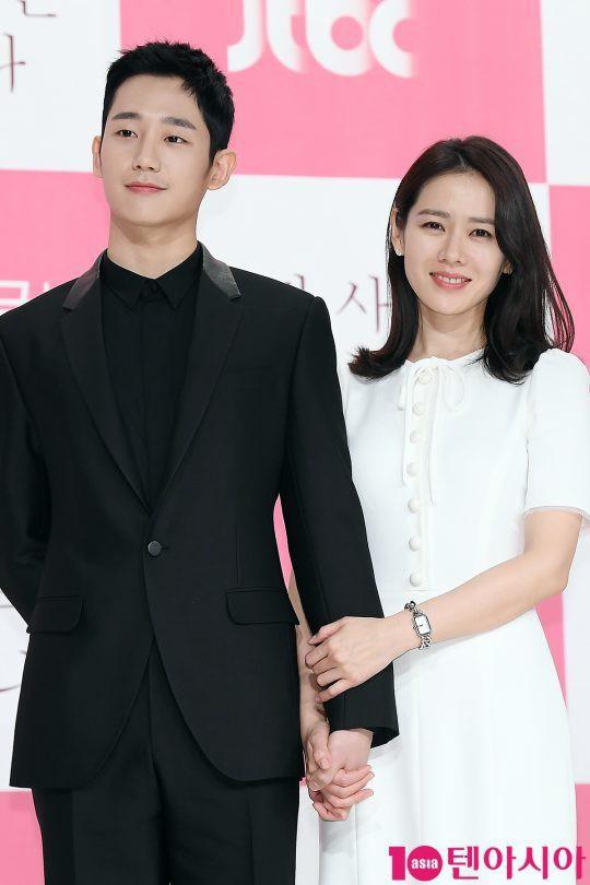 """Hội bạn toàn mỹ nhân nhưng đầy thị phi của Son Ye Jin: Bị chồng """"cắm sừng"""" vẫn cam chịu, mang danh người thứ 3 cướp chồng người khác - Ảnh 7."""