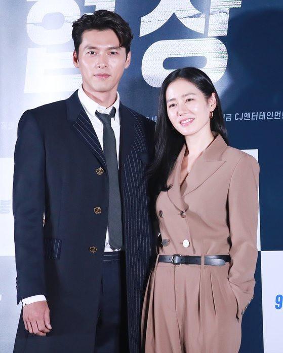 """Hội bạn toàn mỹ nhân nhưng đầy thị phi của Son Ye Jin: Bị chồng """"cắm sừng"""" vẫn cam chịu, mang danh người thứ 3 cướp chồng người khác - Ảnh 8."""