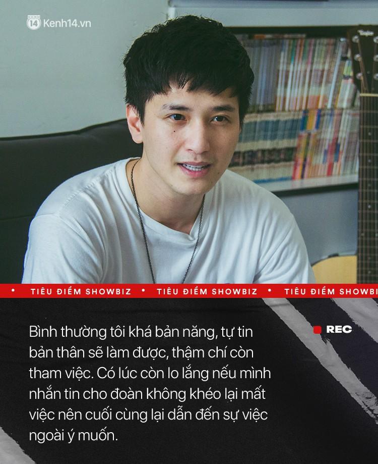 Huỳnh Anh: Tôi biết lỗi của mình, nhưng tôi cũng cần lời xin lỗi từ đoàn phim - Ảnh 4.