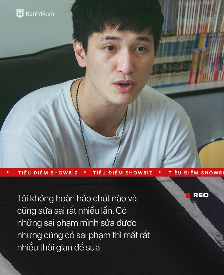 Huỳnh Anh: Tôi biết lỗi của mình, nhưng tôi cũng cần lời xin lỗi từ đoàn phim - Ảnh 5.