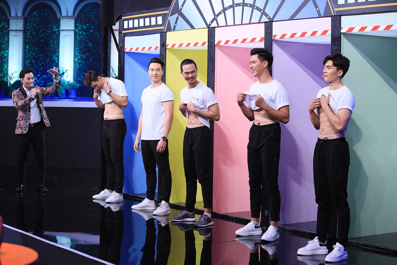 Sau khi chia tay Huỳnh Anh, Hoàng Oanh ngại gặp những chàng trai tên Anh - Ảnh 7.