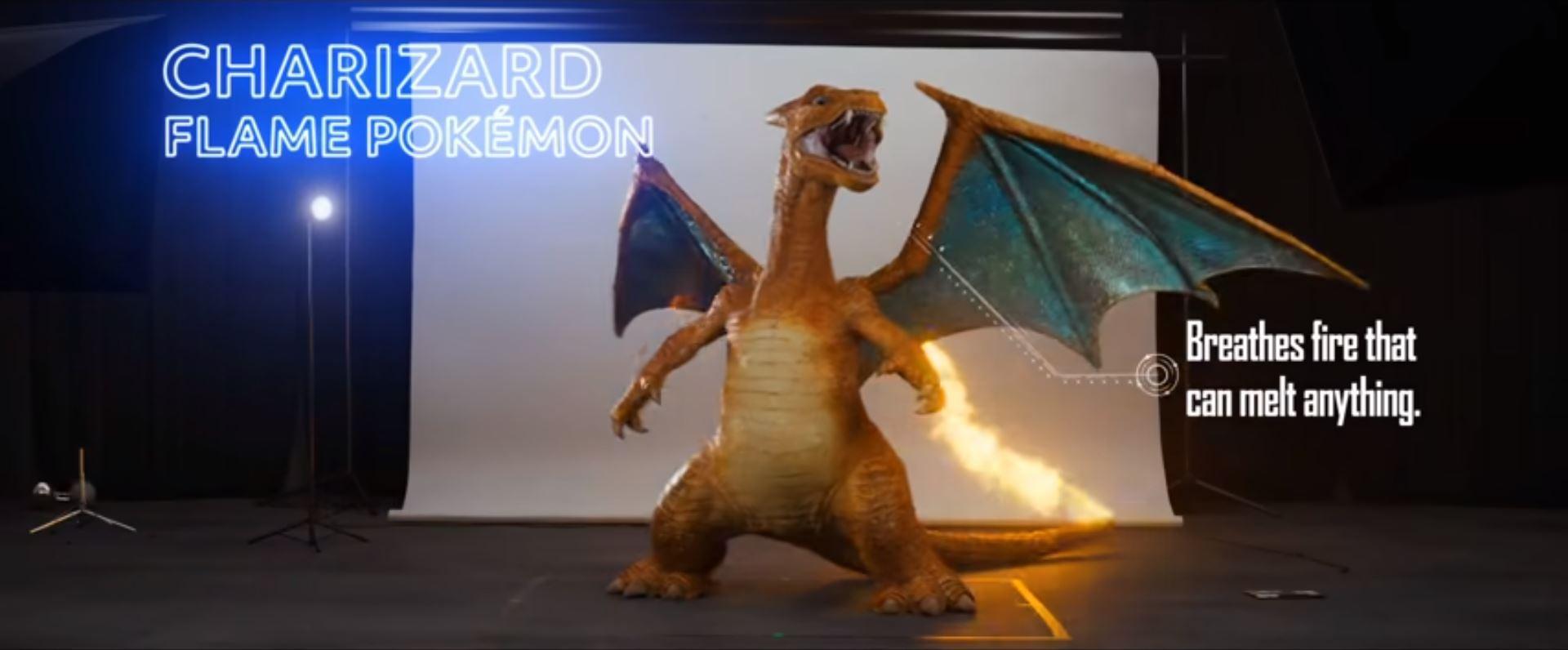 Xỉu lên xỉu xuống với độ moe của dàn Pokémon đi thử vai trong Detective Pikachu - Ảnh 6.