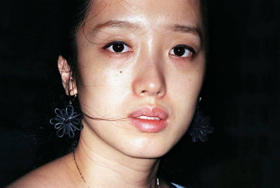 Bộ ảnh chụp vợ suốt gần 1 thập kỷ đầy cảm xúc của nhiếp ảnh gia Trung Quốc: Tôi chỉ say đắm một người phụ nữ đến tận cuối đời - Ảnh 13.