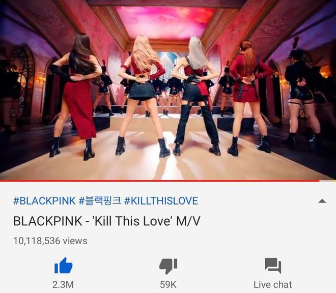 Để lấy lại ngôi vương YouTube từ BlackPink, MV comeback của BTS cần phải vượt qua những cột mốc nào? - Ảnh 2.