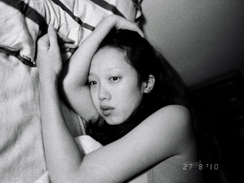Bộ ảnh chụp vợ suốt gần 1 thập kỷ đầy cảm xúc của nhiếp ảnh gia Trung Quốc: Tôi chỉ say đắm một người phụ nữ đến tận cuối đời - Ảnh 12.