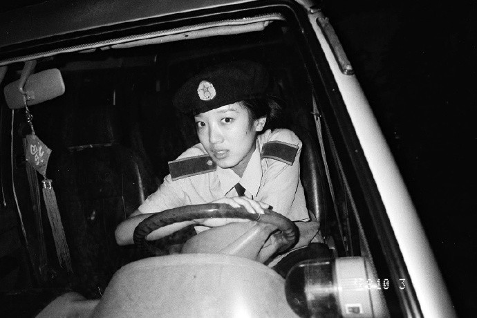Bộ ảnh chụp vợ suốt gần 1 thập kỷ đầy cảm xúc của nhiếp ảnh gia Trung Quốc: Tôi chỉ say đắm một người phụ nữ đến tận cuối đời - Ảnh 6.