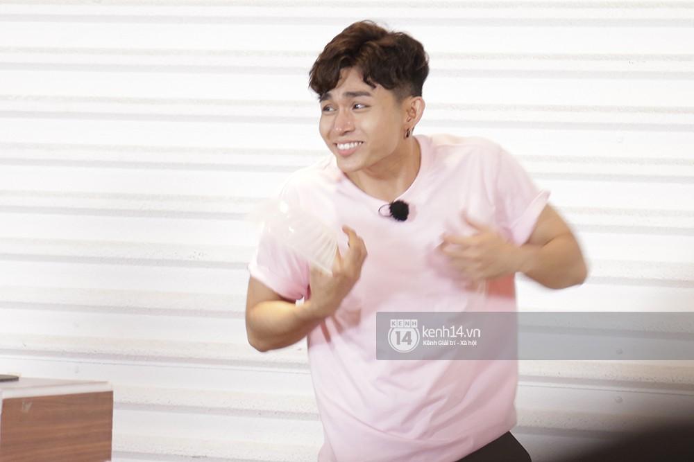 Running Man - Không lên sóng: Lan Ngọc bật khóc, BB Trần thắc mắc sao không bỏ... con gái vào Chiếc hộp bí mật? - Ảnh 7.