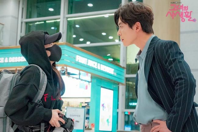 Mới lên sóng, Her Private Life bị netizen Hàn mắng như dâu mới về nhà chồng: Phim chiếu cho con nít coi? - Ảnh 11.