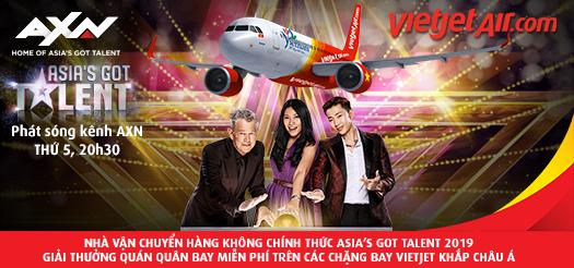 Gương mặt nào sẽ chiến thắng giải thưởng Quán quân Asia's Got Talent 2019? - Ảnh 9.