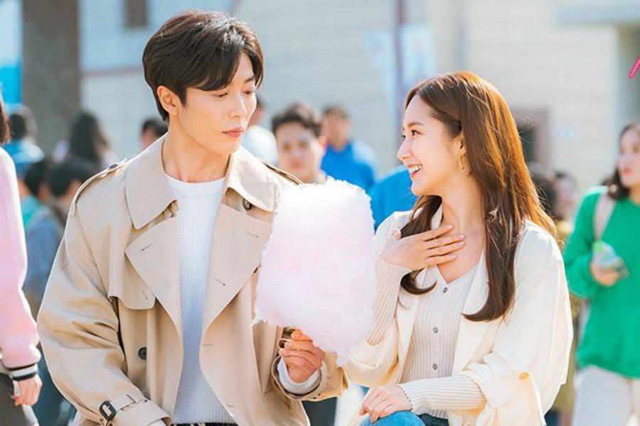 Chuyện khó tin: Fangirl Park Min Young sắp phá kỉ lục rating chạm đáy, hất cẳng luôn người anh Kim Jae Joong (JYJ)! - Ảnh 6.