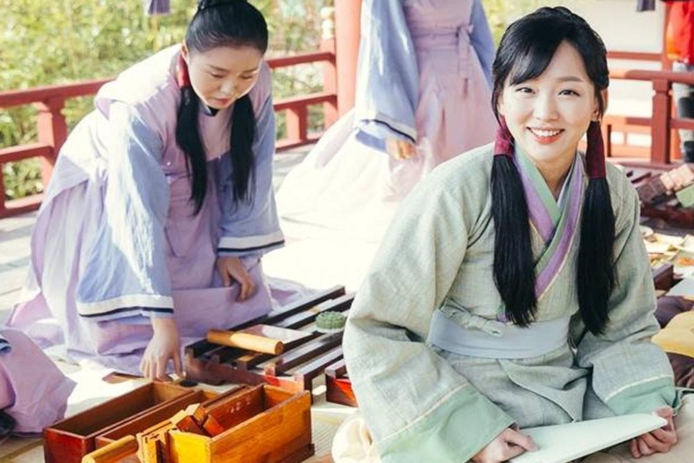 Sau 3 năm, dàn sao Moon Lovers không hẹn mà gặp, đồng loạt tái chiếm màn ảnh Hàn chỉ thiếu mỗi nam chính - Ảnh 12.
