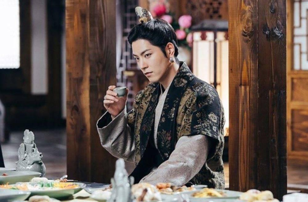 Sau 3 năm, dàn sao Moon Lovers không hẹn mà gặp, đồng loạt tái chiếm màn ảnh Hàn chỉ thiếu mỗi nam chính - Ảnh 5.