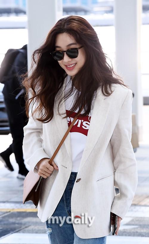 Màn đọ sắc gay cấn của dàn mỹ nhân Hàn: Black Pink siêu xinh, nhưng Hyuna lại chiếm spotlight vì gương mặt đơ cứng - Ảnh 18.