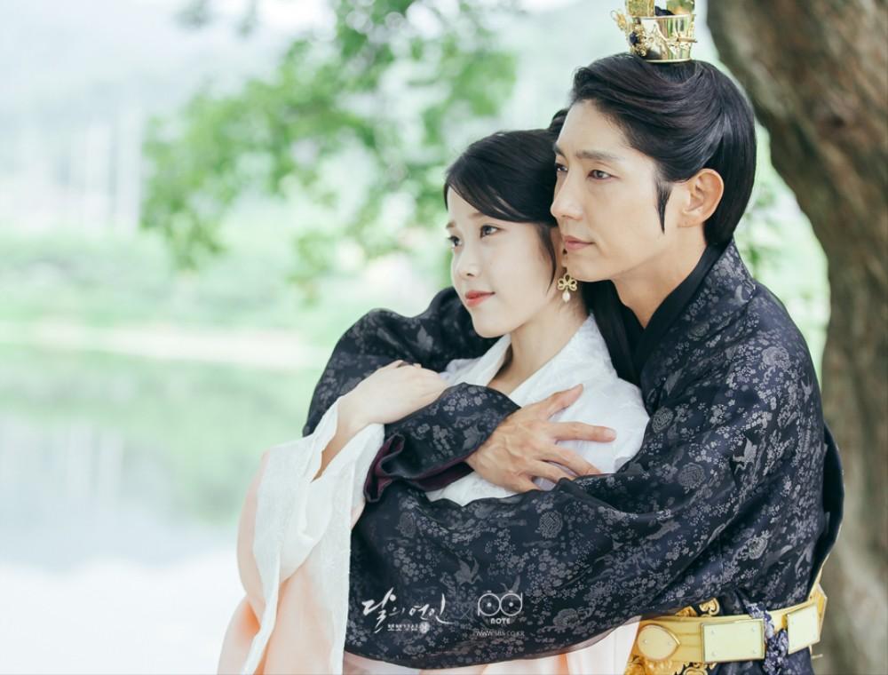 Sau 3 năm, dàn sao Moon Lovers không hẹn mà gặp, đồng loạt tái chiếm màn ảnh Hàn chỉ thiếu mỗi nam chính - Ảnh 14.