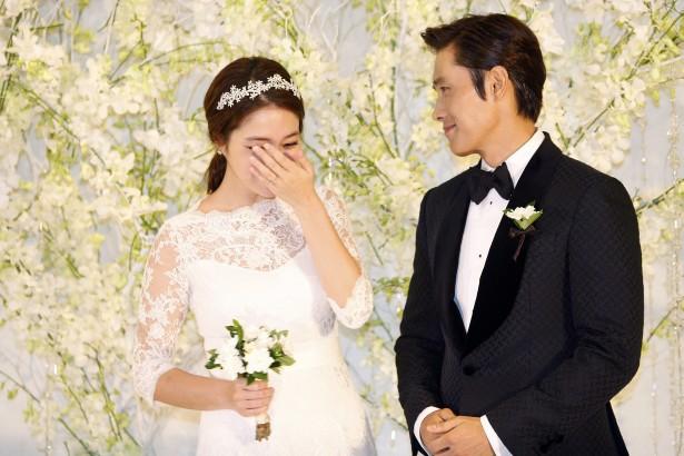 Cuộc sống hôn nhân 3 mỹ nhân Hàn cưới toàn tài tử đều là ông trùm giải trí: Đúng là phụ nữ hơn nhau ở tấm chồng - Ảnh 23.