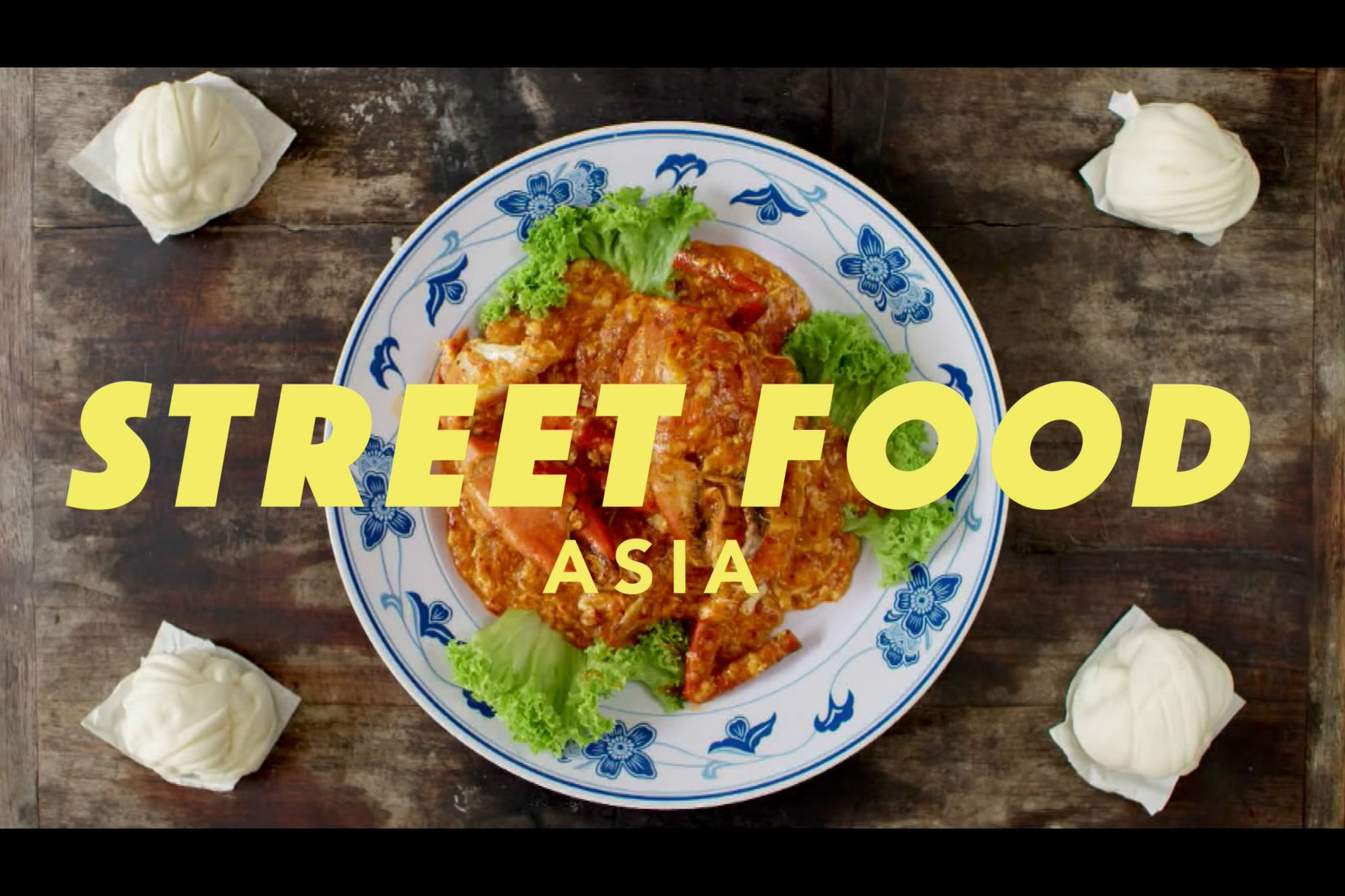 Chương trình thực tế mới toanh của Netflix dành riêng một tập cho ẩm thực đường phố Việt Nam - Ảnh 1.