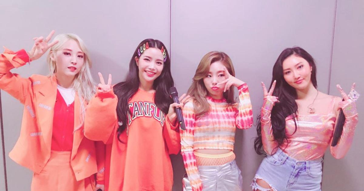 Netizen tò mò: 3 girlgroup Big3 đã thay nhau thống trị Kpop các năm từ 2016 đến 2018 thì 2019 này ai sẽ lên ngôi? - Ảnh 8.