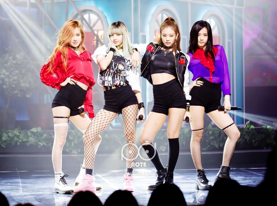 """Chiến binh mang sứ mệnh vực dậy đế chế YG: Vì lý do gì mà Black Pink được chọn để đối đầu BTS và các """"quái vật"""" Kpop? - Ảnh 2."""