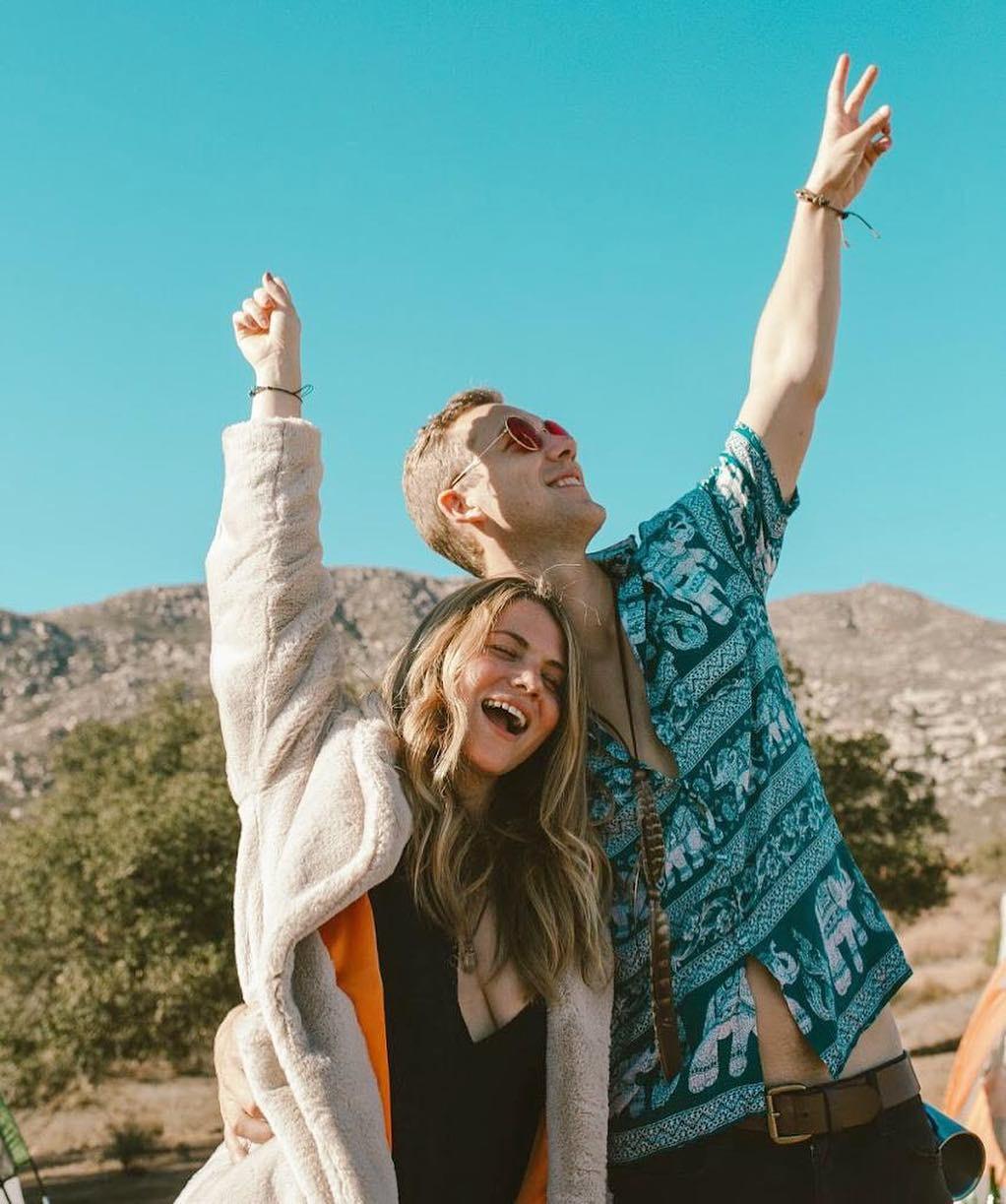 Trai xinh gái đẹp toàn thế giới hội tụ, Coachella - lễ hội âm nhạc lớn nhất hành tinh chính thức khai màn - Ảnh 15.