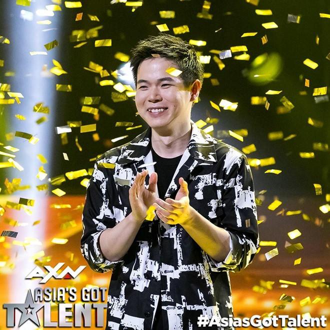 Asias Got Talent: Ảo thuật gia Đài Loan lên ngôi Quán quân với giải thưởng hơn 2 tỷ đồng! - Ảnh 1.