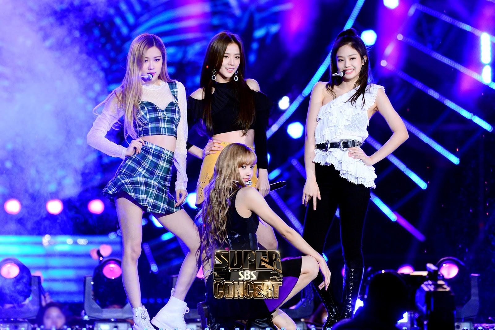 """Chiến binh mang sứ mệnh vực dậy đế chế YG: Vì lý do gì mà Black Pink được chọn để đối đầu BTS và các """"quái vật"""" Kpop? - Ảnh 9."""
