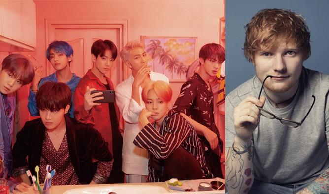 """Ca khúc BTS sáng tác cùng Ed Sheeran hay không kém gì """"Boy With Luv"""" nhưng bí mật từ bộ 3 rapper mới khiến fan choáng váng - Ảnh 4."""