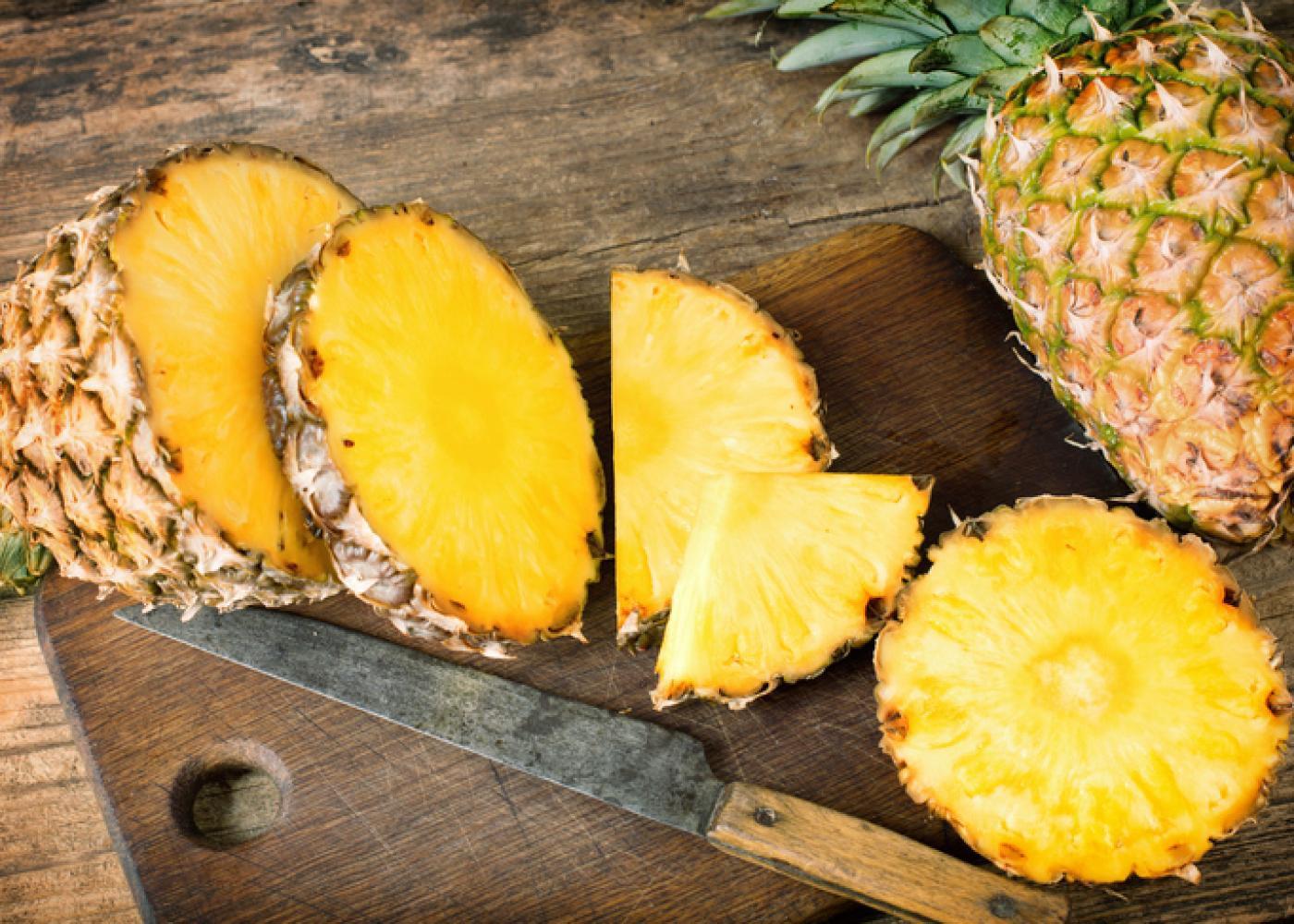 Mùa này ở Việt Nam đang có một loại quả cực rẻ mà còn vừa giúp giảm cân, vừa tốt cho sức khoẻ - Ảnh 1.