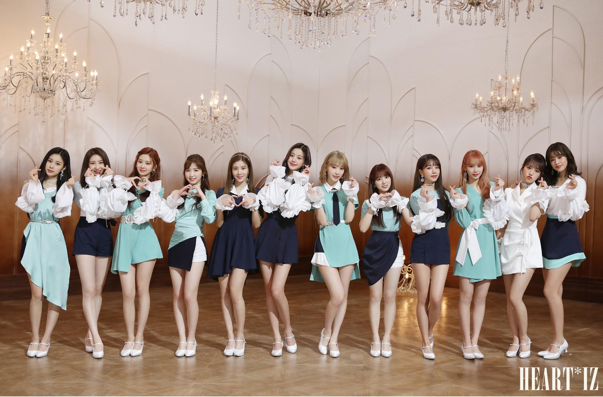 Netizen tò mò: 3 girlgroup Big3 đã thay nhau thống trị Kpop các năm từ 2016 đến 2018 thì 2019 này ai sẽ lên ngôi? - Ảnh 10.