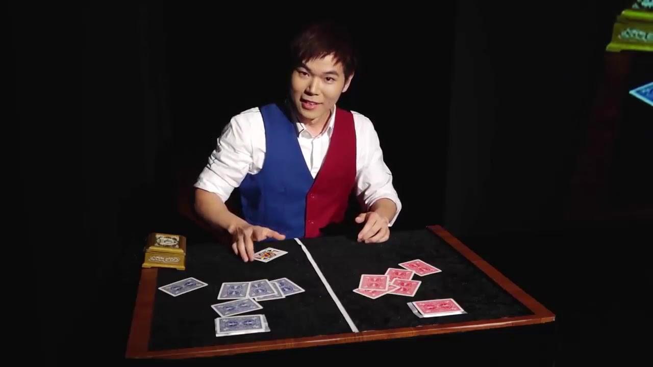 Asias Got Talent: Ảo thuật gia Đài Loan lên ngôi Quán quân với giải thưởng hơn 2 tỷ đồng! - Ảnh 3.
