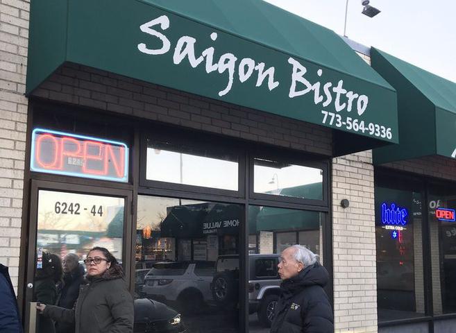 Nhân viên tố bị chủ nhà hàng Việt Nam tại Mỹ đánh đập tàn nhẫn vì xin nghỉ sau 2 năm làm việc quá sức - Ảnh 6.