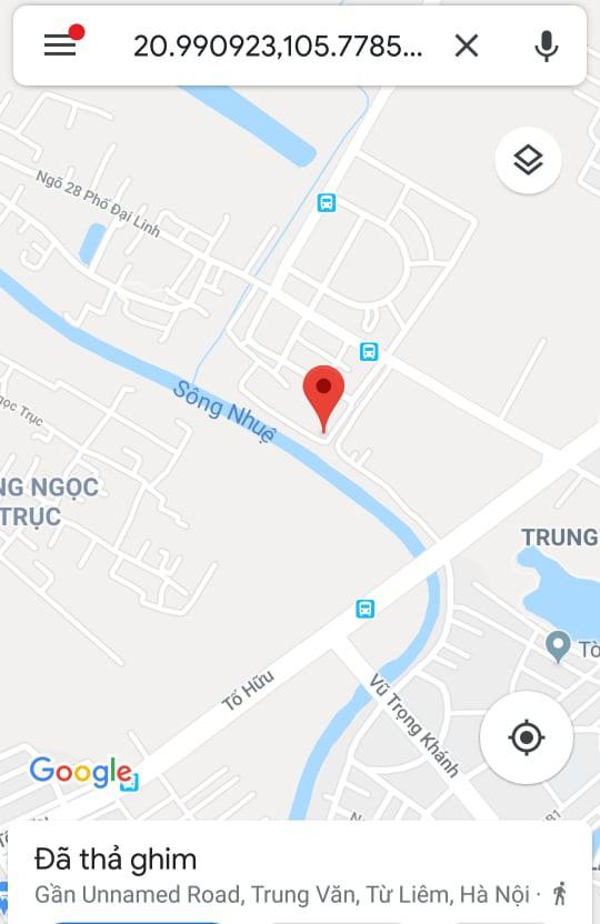 Vụ cháy kinh hoàng khiến 8 người tử vong ở Hà Nội: Các nhà xưởng xây dựng không phép - Ảnh 2.