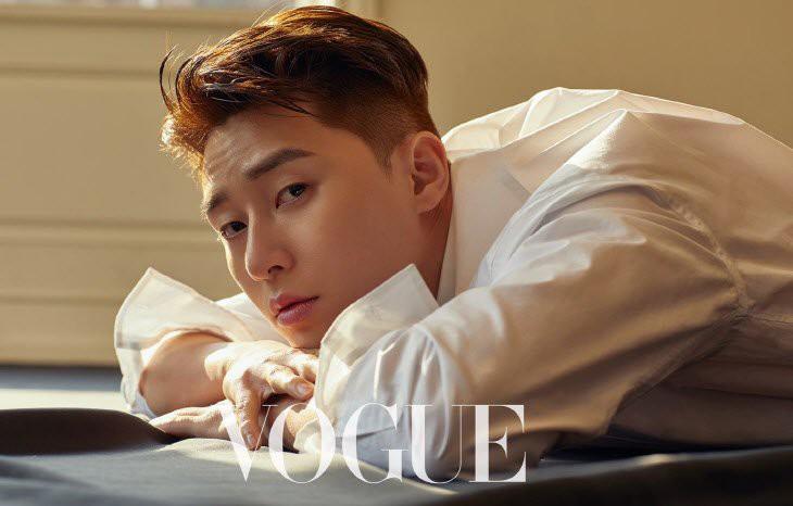 Sộp hơn Yoo Jae Suk lại còn khiêm tốn, Park Seo Joon được các thánh khẩu nghiệp Knet khen hết lời - Ảnh 8.