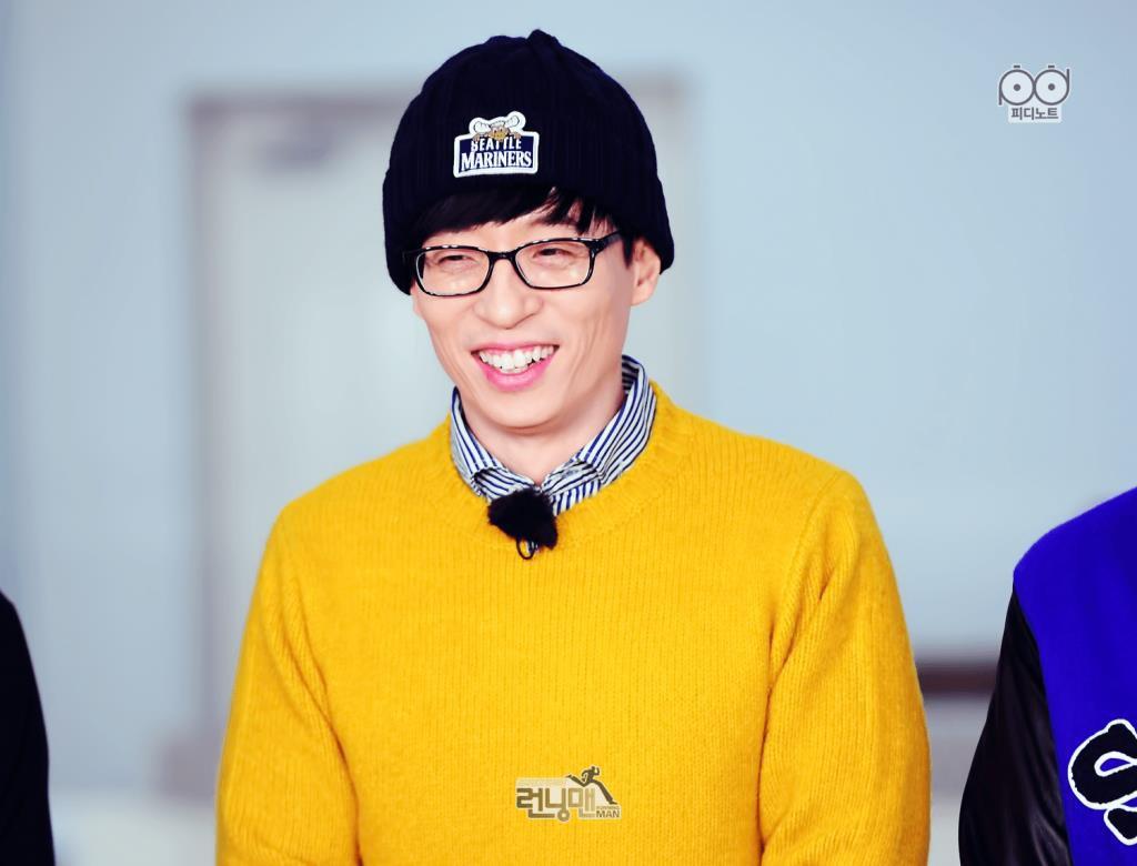 Sộp hơn Yoo Jae Suk lại còn khiêm tốn, Park Seo Joon được các thánh khẩu nghiệp Knet khen hết lời - Ảnh 1.