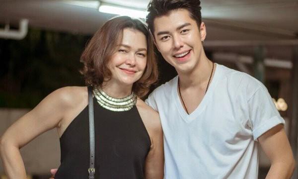 Những bà mẹ vừa nổi tiếng vừa giàu có của sao Thái: Mẹ tài tử Friendzone gây bất ngờ, nhưng chưa bằng người cuối - Ảnh 23.