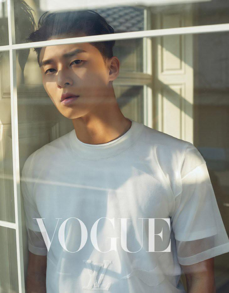 Sộp hơn Yoo Jae Suk lại còn khiêm tốn, Park Seo Joon được các thánh khẩu nghiệp Knet khen hết lời - Ảnh 2.