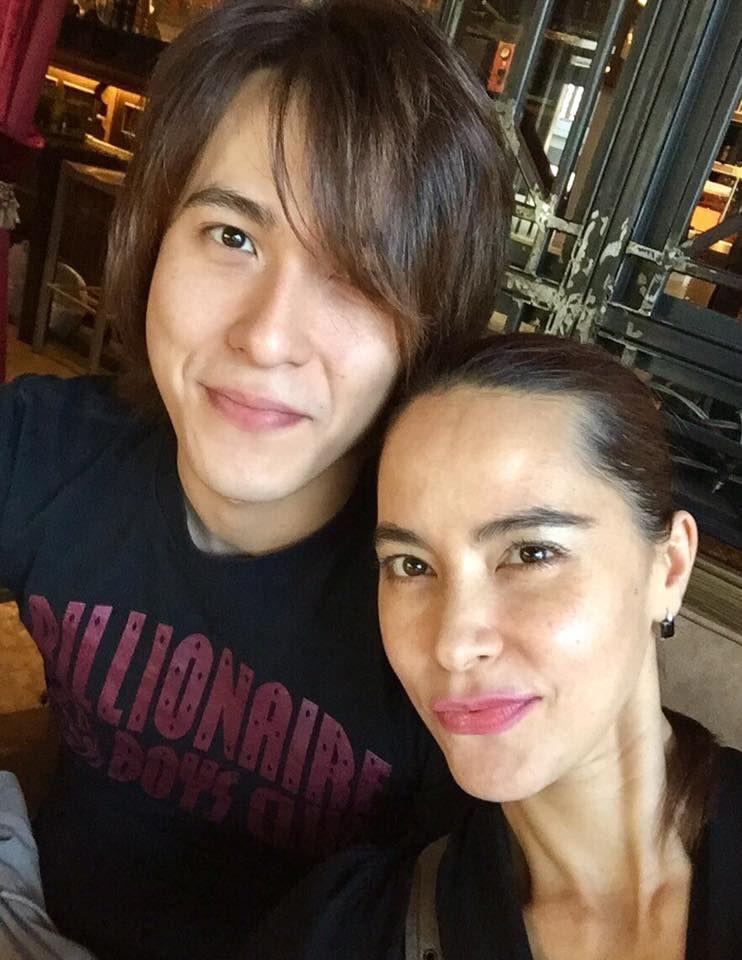 Những bà mẹ vừa nổi tiếng vừa giàu có của sao Thái: Mẹ tài tử Friendzone gây bất ngờ, nhưng chưa bằng người cuối - Ảnh 32.