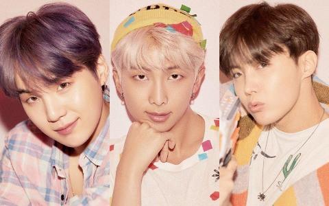 """Ca khúc BTS sáng tác cùng Ed Sheeran hay không kém gì """"Boy With Luv"""" nhưng bí mật từ bộ 3 rapper mới khiến fan choáng váng - Ảnh 6."""
