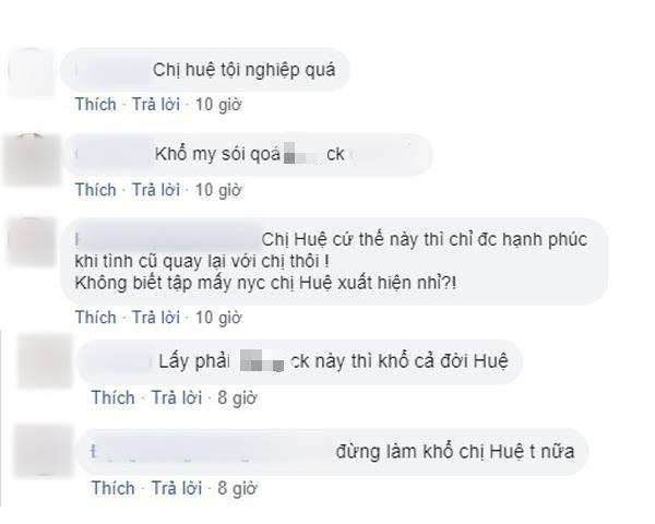 Khán giả ức chế đòi My Sói Thu Quỳnh bỏ chồng vì quá nhu nhược trong Về Nhà Đi Con - Ảnh 10.