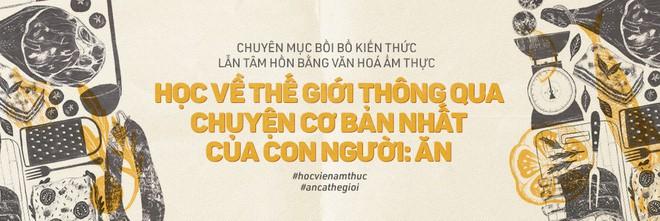Hết món bốc mả đến hài cốt, ẩm thực Việt chẳng bao giờ hết phong phú - Ảnh 5.