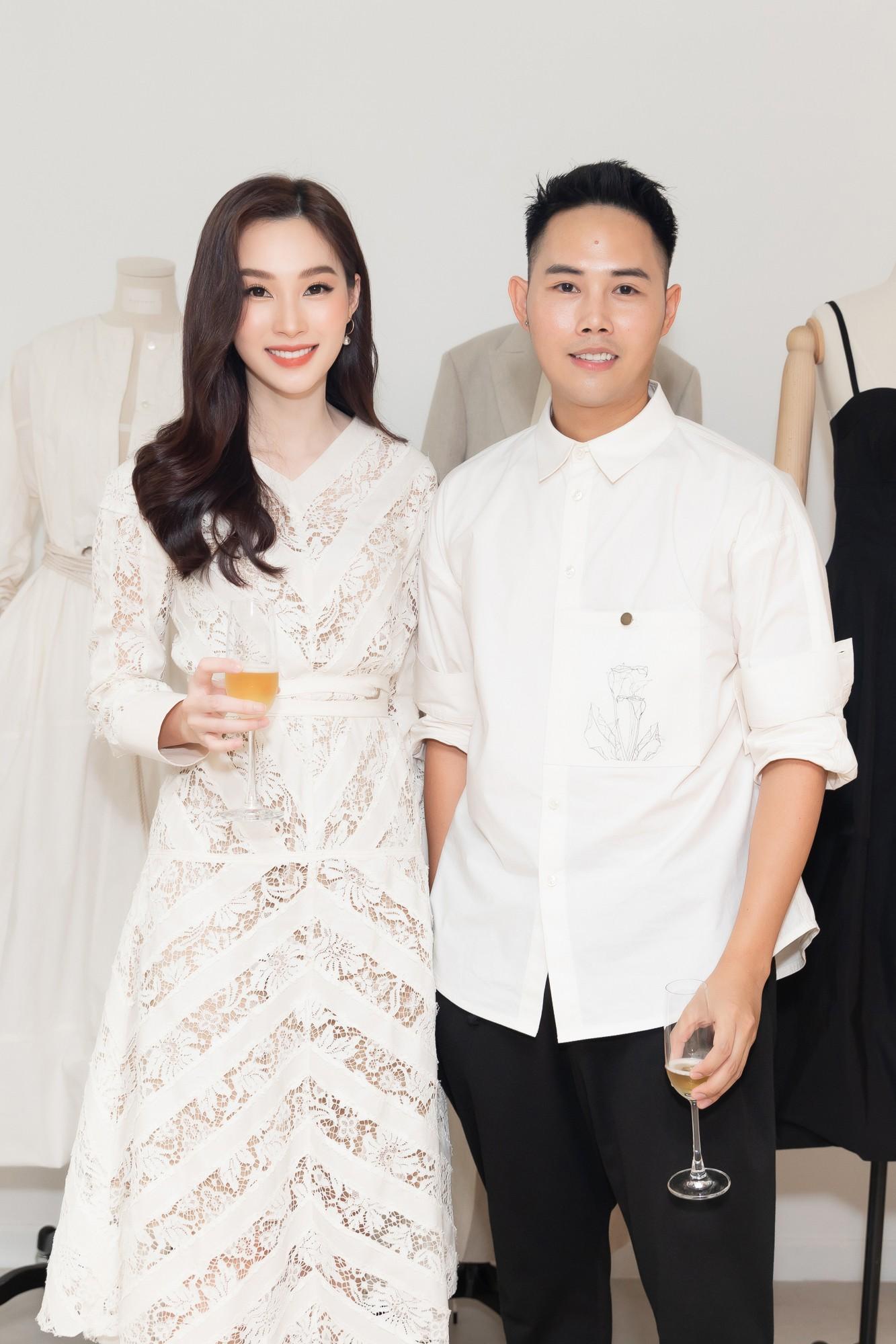 Đều là Hoa hậu Việt Nam mà xuất hiện chung một sự kiện mới thấy Thu Thảo - Kỳ Duyên khác nhau thế nào - Ảnh 3.
