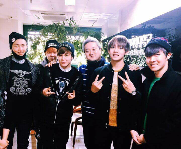 Phá vỡ kỷ lục view thế giới, BTS xứng đáng là nhóm nhạc toàn cầu, có sức ảnh hưởng nhất đến học sinh, sinh viên - Ảnh 17.