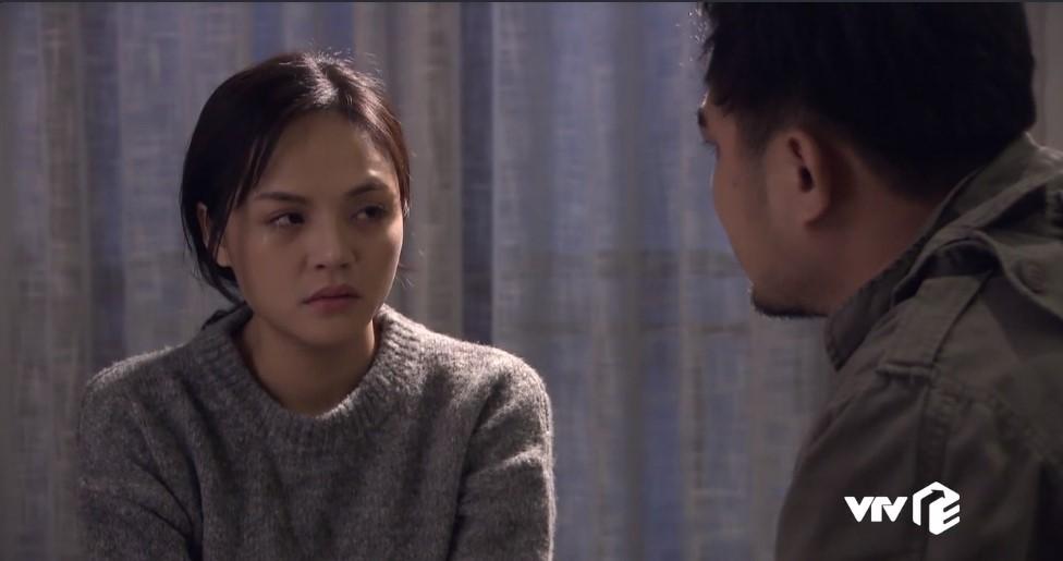 Khán giả ức chế đòi My Sói Thu Quỳnh bỏ chồng vì quá nhu nhược trong Về Nhà Đi Con - Ảnh 5.