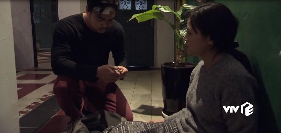 Khán giả ức chế đòi My Sói Thu Quỳnh bỏ chồng vì quá nhu nhược trong Về Nhà Đi Con - Ảnh 8.